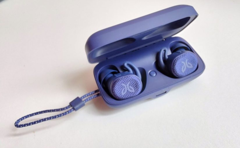Unboxing y Review – Auriculares Jaybird Vista 2